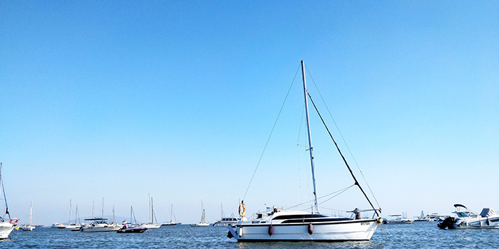Mumbai Sailing Club