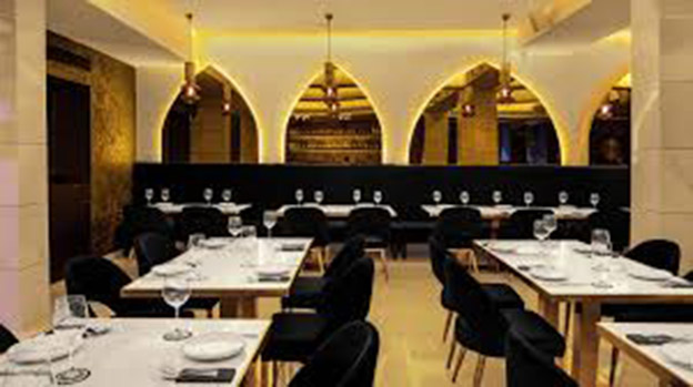 Ostaad Restaurant- Architectural Digest India