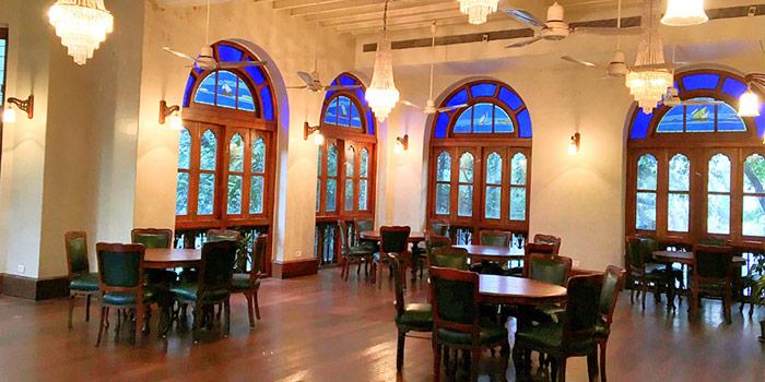 Royal Bombay Yatch Club