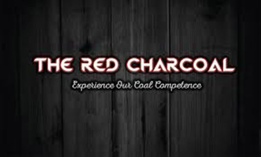 The Red Charcoal -Facebook
