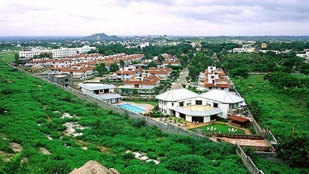 Whisper-valley- Hyderabad -getfitso