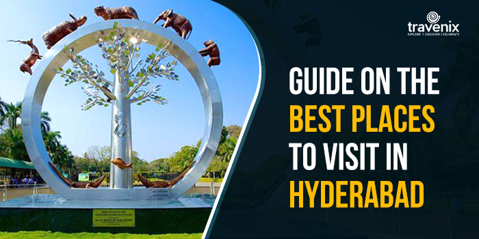 30 things to do in Hyderabad