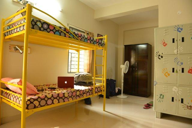 Beehive Commune Hyderabad