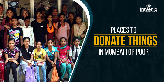 Donate Clothes to Under Privileged