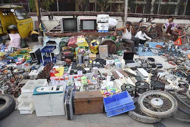 Jummerat Bazaar