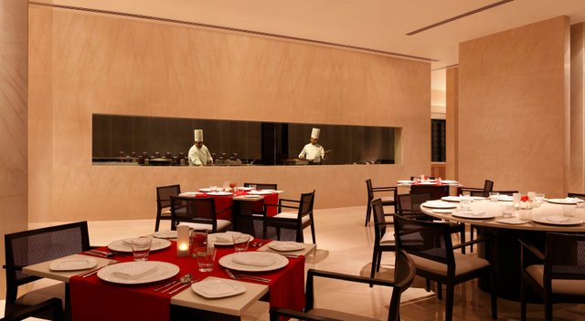 Kanak - Trident Hotels Hyderabad