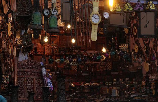 Nampally-Market