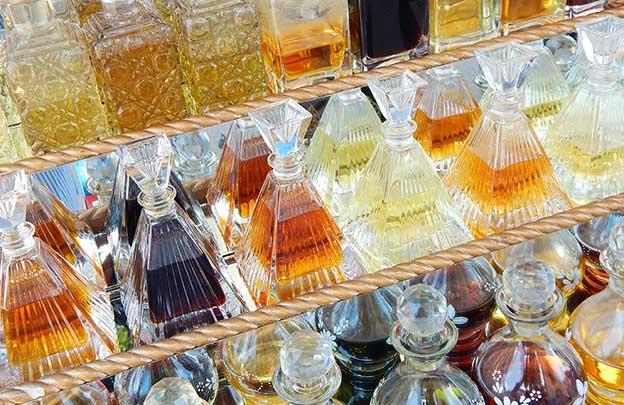 Perfume-Market