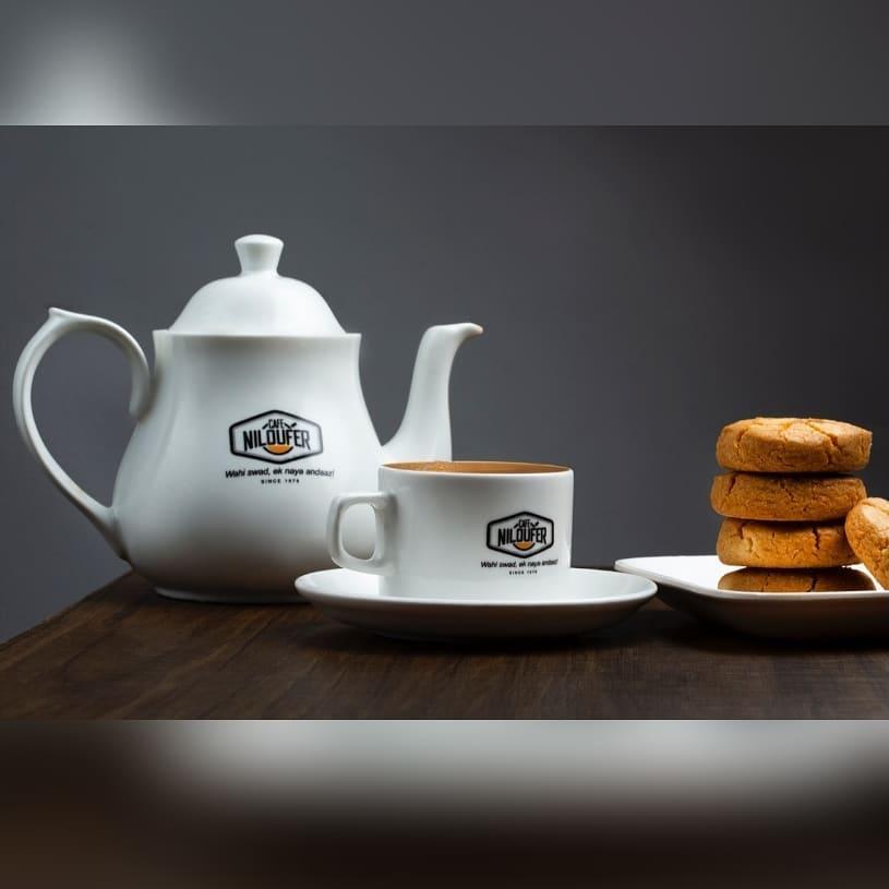 Cafe Nilofer