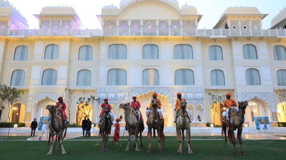 Courtyard Marriot Hyderabad