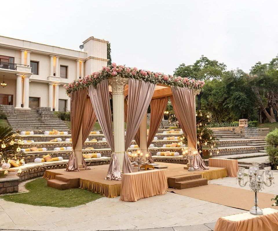 Golkonda Resort and Spa