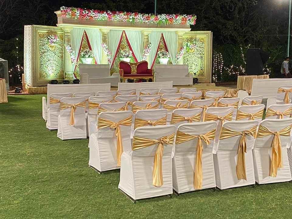 Imperial Gardens Hyderabad