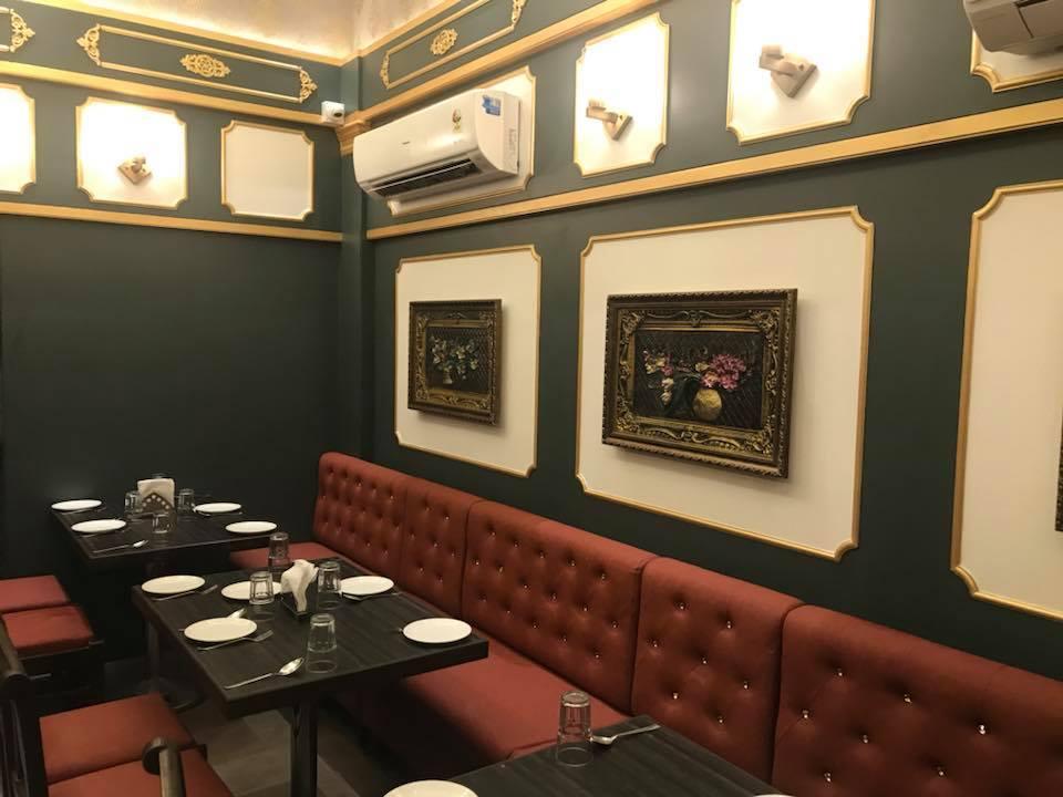 Mini Punjab's Restaurant Mumbai