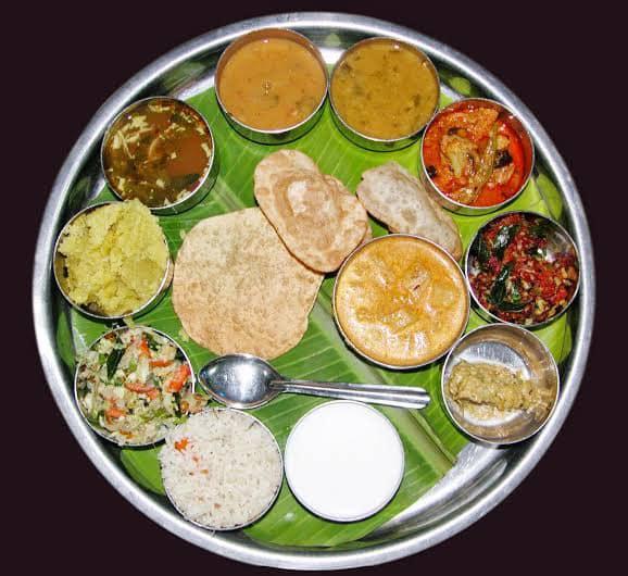 Pachi Pulusu Authentic Telugu Cuisine