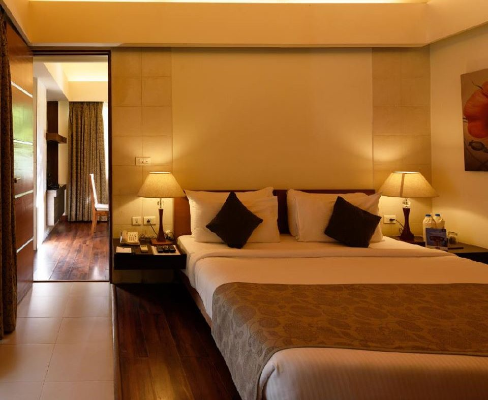 The Golkonda Resort and Spa