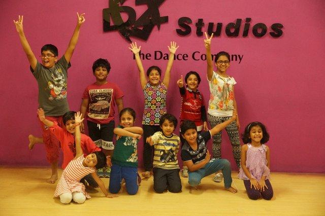 DZe Dance Studio