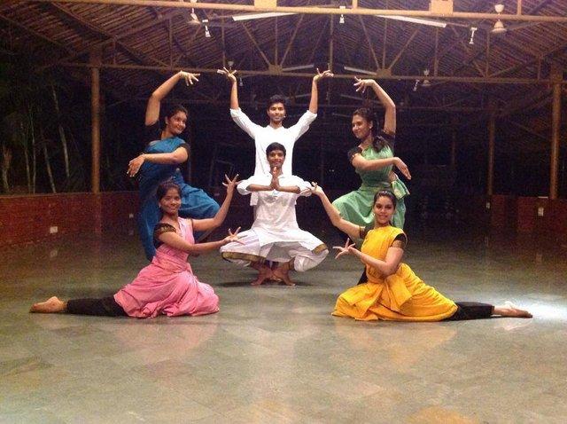 Nishrinkala Dance Academy