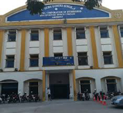 Guru Govind Singh Multi-Purpose Sports Complex