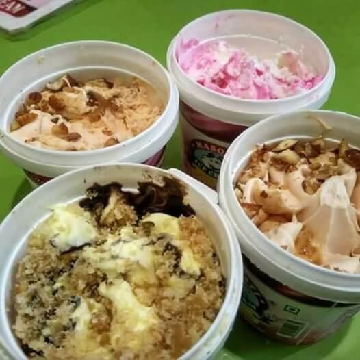 Masqati Ice Cream Parlour