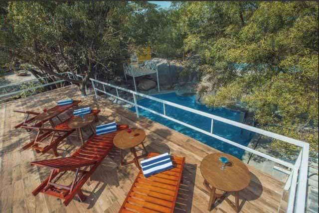 Aranya Resort