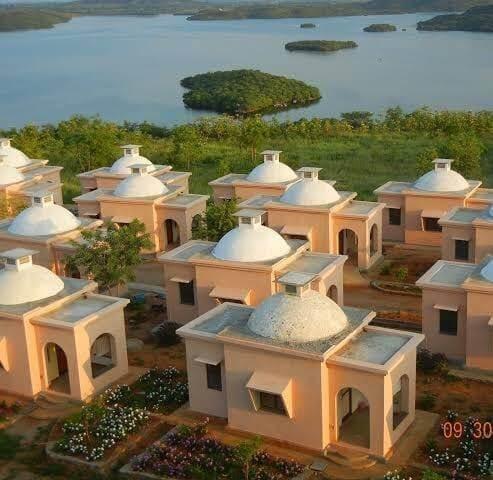 Dhamma Nagarjuna
