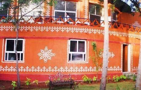 Haritha Lake View Resort