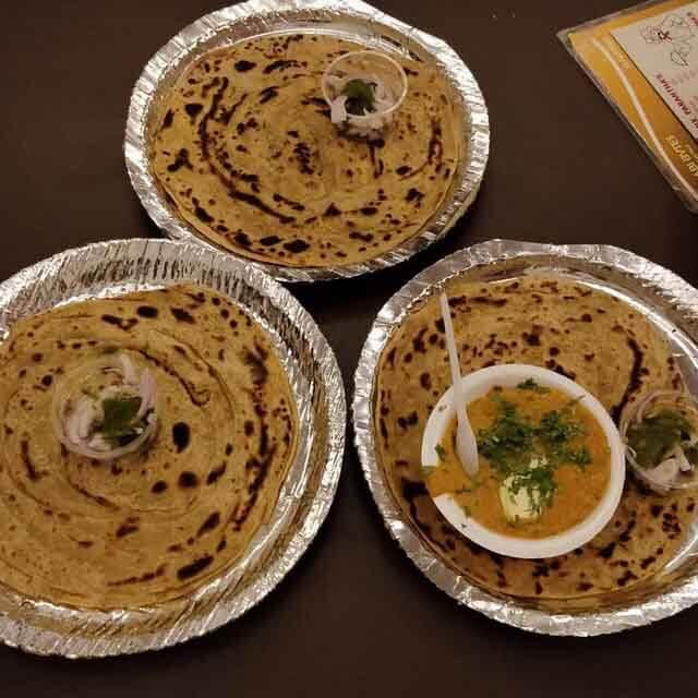 Punjabi Bytes