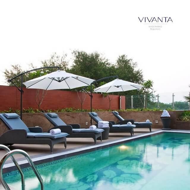 Vivanta Hyderabad