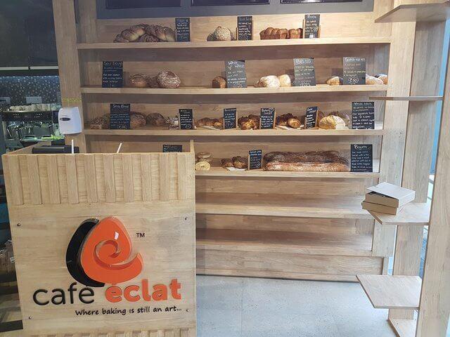 Cafe Eclat