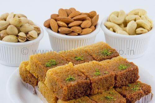 Sweet Basket Hyderabad