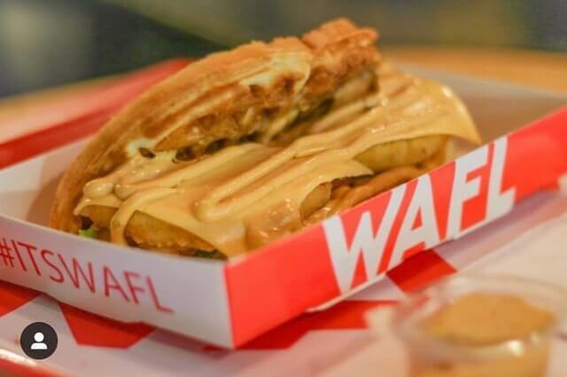 WAFL Café