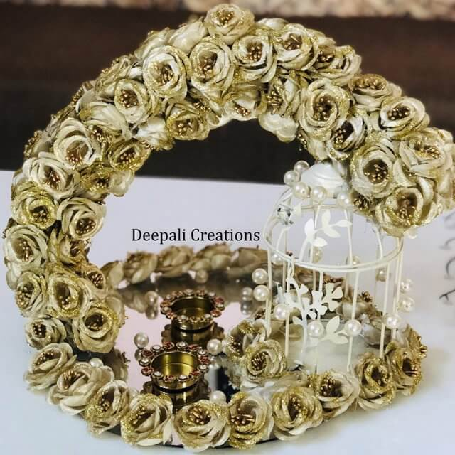 Deepali Creations