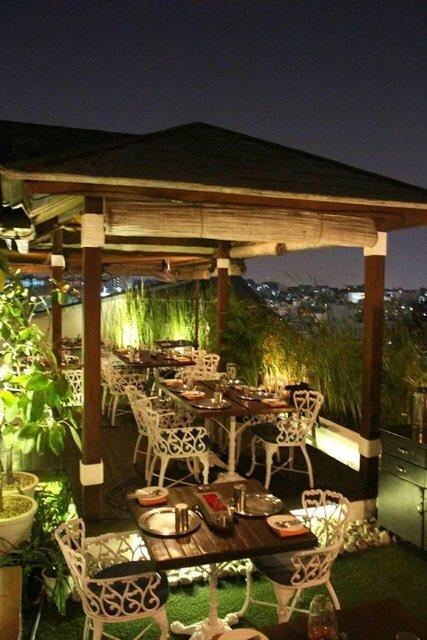 Exotica Restaurant and Bar