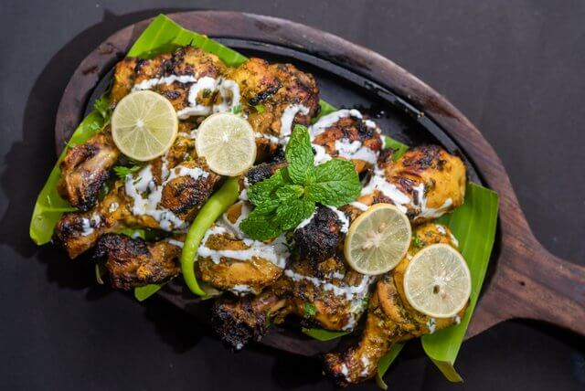Feast Sheraton Hyderabad